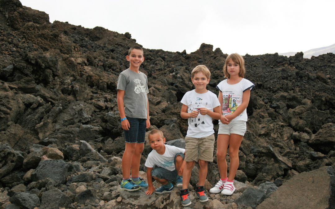 Tenerife deuxième épisode