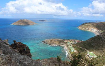 Le post Irma, St Martin et St Barthelemy