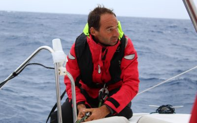 The transat day 6