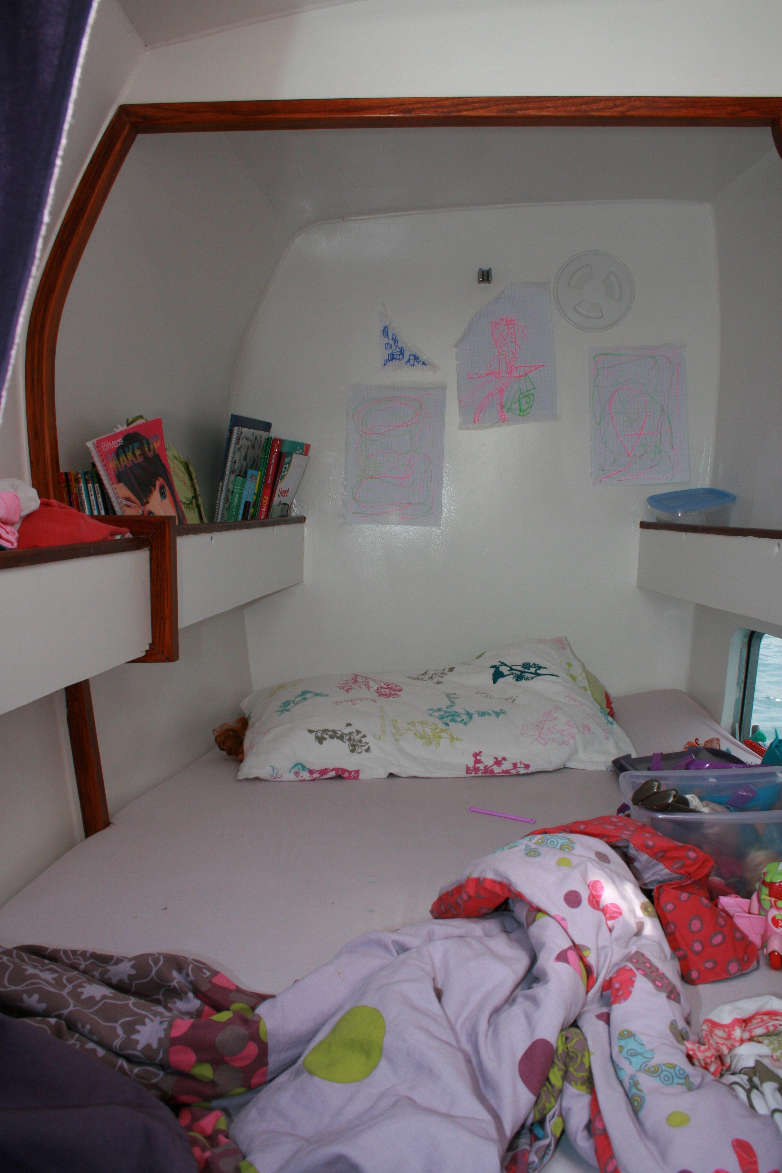 cabine enora