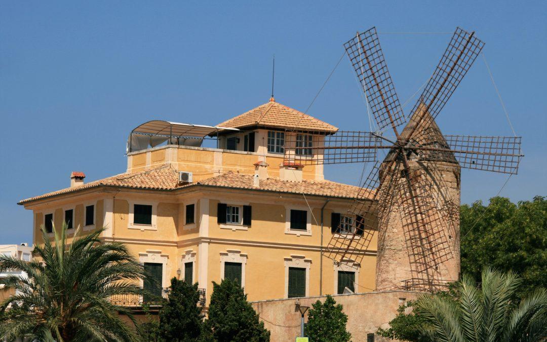 Palma de Majorque J2